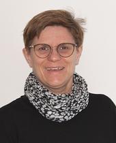 Irmgard Gebker
